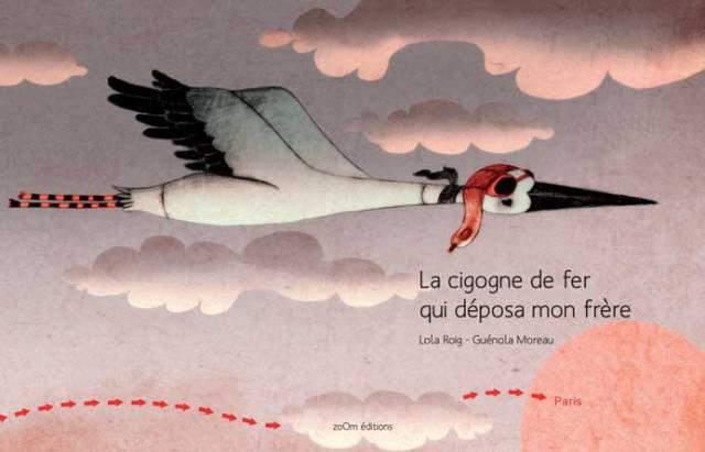 couverture du livre.