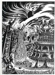 1966_dessin_Druillet-07